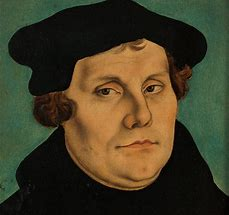 Luther Pic