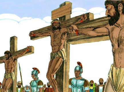 Crucifixion Picture