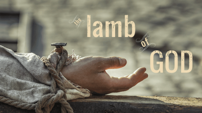 The-Lamb-of-God
