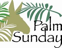 Palm Sunday Pic